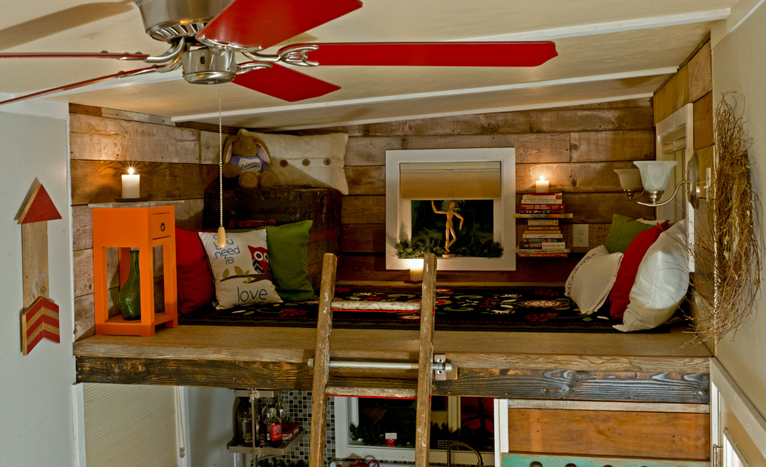 No So Empty Nest - Loft