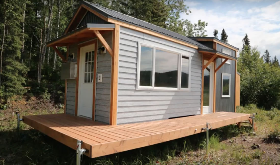 Prime Free Tiny House Plans Ana Whites Tiny House Tiny House Living Largest Home Design Picture Inspirations Pitcheantrous