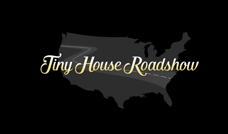 tiny house roadshow LOGO