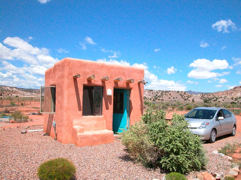 New mexico archives tiny house living for New mexico house plans