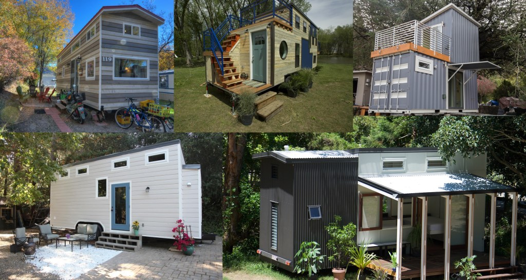 Tiny House Living Page 2 of 855 Tracking the Tiny World