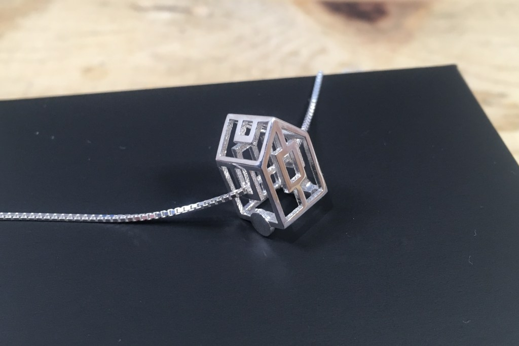Tiny House Jewelry